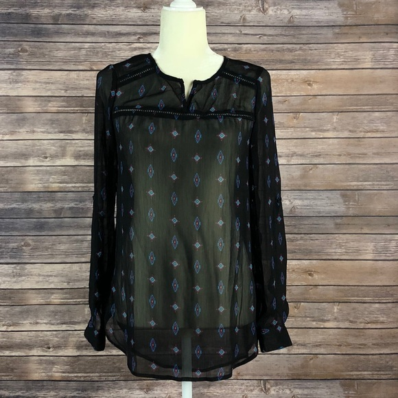 Mossimo Supply Co. Tops - Mossimo Supply Co. Blouse